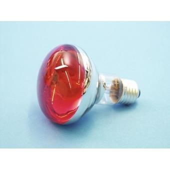 OMNILUX R80 230V/60W E-27 red #2