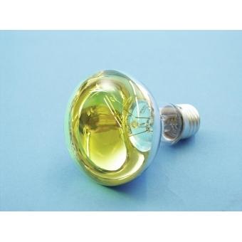 OMNILUX R80 230V/60W E-27 yellow #2