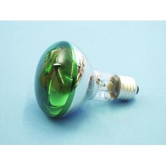 OMNILUX R80 230V/60W E-27 green #2