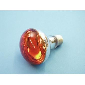 OMNILUX R80 230V/60W E-27 orange #2