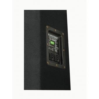 OMNITRONIC M-1220 Monitor 600W #3