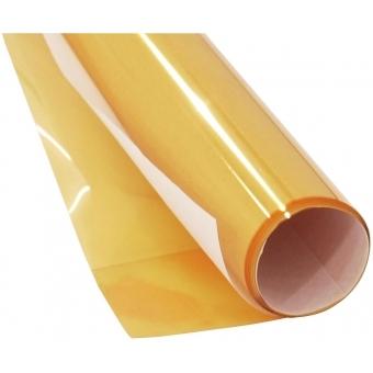 EUROLITE Color Foil 103 straw 61x50cm #2