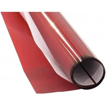 EUROLITE Color Foil 106 primary red 61x50cm #2
