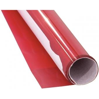 EUROLITE Color Foil 113 magenta red 61x50cm #2