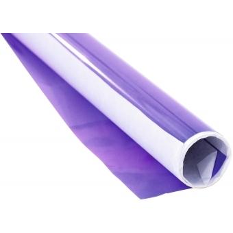 EUROLITE Color Foil 170 deep lavender 61x50cm #2