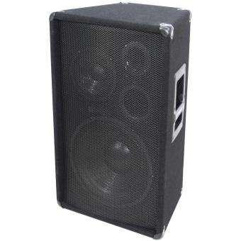 OMNITRONIC TMX-1230 3-Way Speaker 800W #2