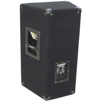 OMNITRONIC TMX-1230 3-Way Speaker 800W #3