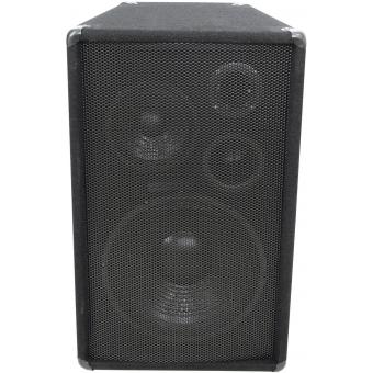 OMNITRONIC TMX-1230 3-Way Speaker 800W #6
