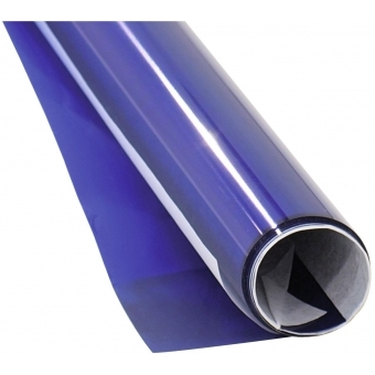 EUROLITE Color Foil 180 dark lavender 61x50cm #2