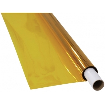 ACCESSORY Color Foil Roll 101 yellow 122x762cm #2