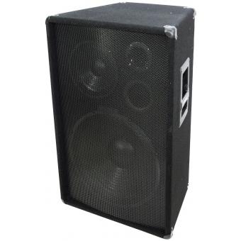 OMNITRONIC TMX-1530 3-Way Speaker 1000W #2