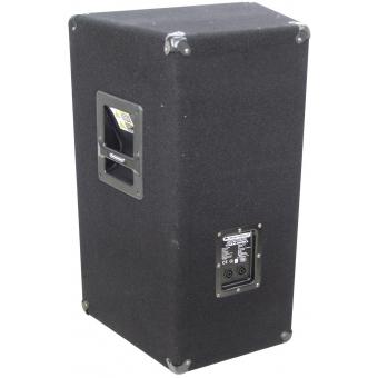 OMNITRONIC TMX-1530 3-Way Speaker 1000W #3