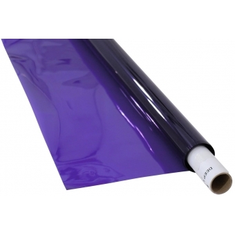 ACCESSORY Color Foil Roll 170 dp lavender 122x762cm #2