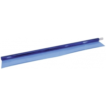 ACCESSORY Color Foil Roll 203 1/4 CT blue 122x762cm