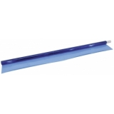 ACCESSORY Color Foil Roll 203 1/4 CT blue 122x762cm