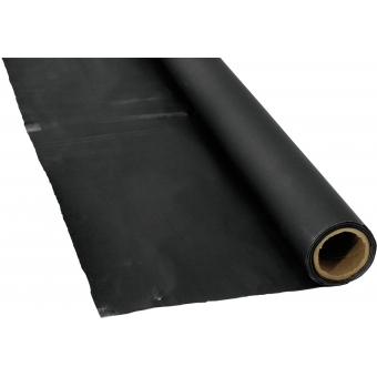ACCESSORY Color Foil Roll 280 black wrap 61x762cm #2