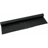 ACCESSORY Color Foil Roll 280 black wrap 61x762cm