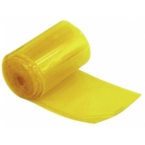 ACCESSORY C-Tube for T8-120cm 010 medium yellow