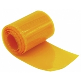 ACCESSORY C-Tube for T8-120cm 101C yellow