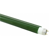ACCESSORY C-Tube for T8-120cm 139C primary green