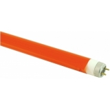 ACCESSORY C-Tube for T8-120cm 158 deep orange