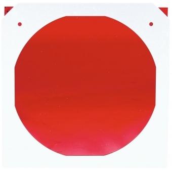 EUROLITE Color-Foil Set 19x19cm, six colors #6