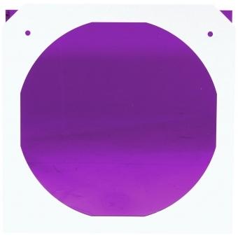 EUROLITE Color-Foil Set 19x19cm, six colors #7