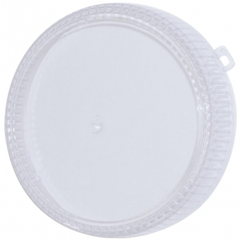 EUROLITE Color-cap for Techno Strobe 205mm clear #2