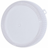 EUROLITE Color-cap for Techno Strobe 205mm clear