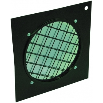 EUROLITE Green Dichroic Filter black Frame PAR-56