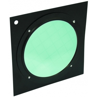 EUROLITE Green Dichroic Filter black Frame PAR-56 #2