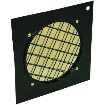 EUROLITE Yellow Dichroic Filter black Frame PAR-56