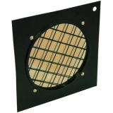 EUROLITE Orange Dichroic Filter black Frame PAR-56