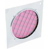 EUROLITE Magenta Dichroic Filter sil. Frame PAR-56