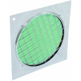 EUROLITE Green Dichroic Filter silver Frame PAR-64