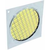 EUROLITE Yellow Dichroic Filter silv. Frame PAR-64
