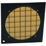 EUROLITE Orange Dichroic Filter black Frame PAR-64