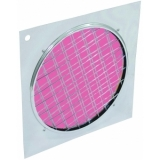 EUROLITE Magenta Dichroic Filter sil. Frame PAR-64