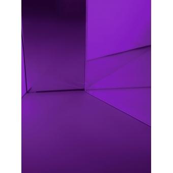 EUROLITE Dichro Filter violet, 195x191mm
