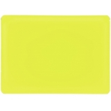 EUROLITE Dichro Filter light yellow 258x185x3mm cl
