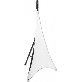 EXPAND XPS1KW Tripod Cover white one side