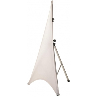 EXPAND XPS1KW Tripod Cover white one side #4