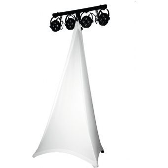 EXPAND XPS2KW Tripod Cover white two sides #3