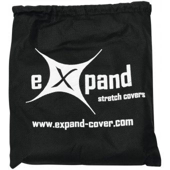 EXPAND XPS2KW Tripod Cover white two sides #9