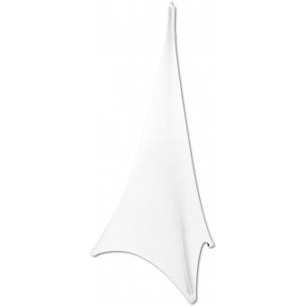 EXPAND XPS3KW Tripod Cover white threesides