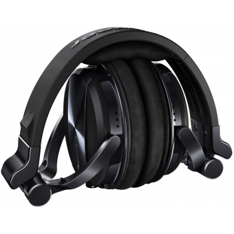 Pioneer HDJ 1500 Black - Professional DJ Headphones with Groundbreaking Soundproofing Technology #4