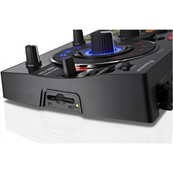 Pioneer RMX 1000  Black - 3-in-1 Remix Station #3