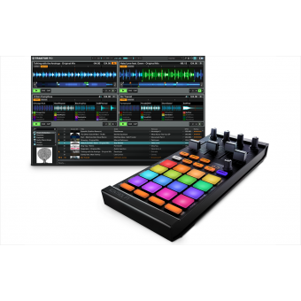 Native Instruments Traktor Kontrol F1 #1