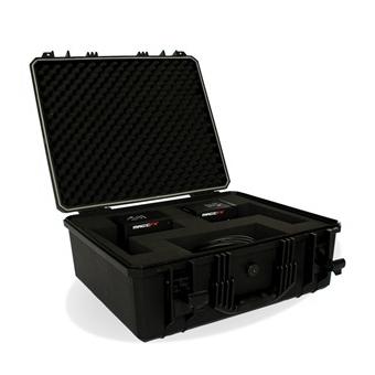 MAGICFX Case pentru 2 CO2 Jet