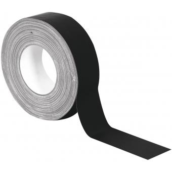 ACCESSORY Gaffa Tape Pro 50mm x 50m black matt